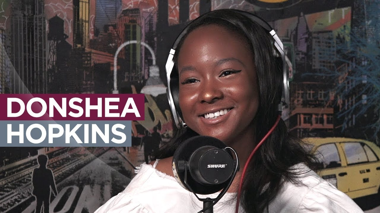 """Raina"" Donshea Hopkins From Power Reveals WHY She Was Killed Off & Not Tariq"