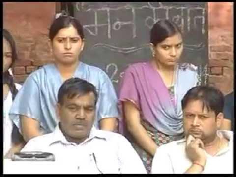 PM's 'Mann Ki Baat': Reactions from Banghel village, Noida