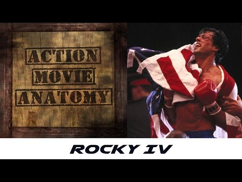 Rocky IV Review | Action Movie Anatomy