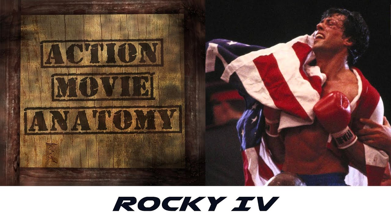 Rocky Iv Review Action Movie Anatomy Youtube