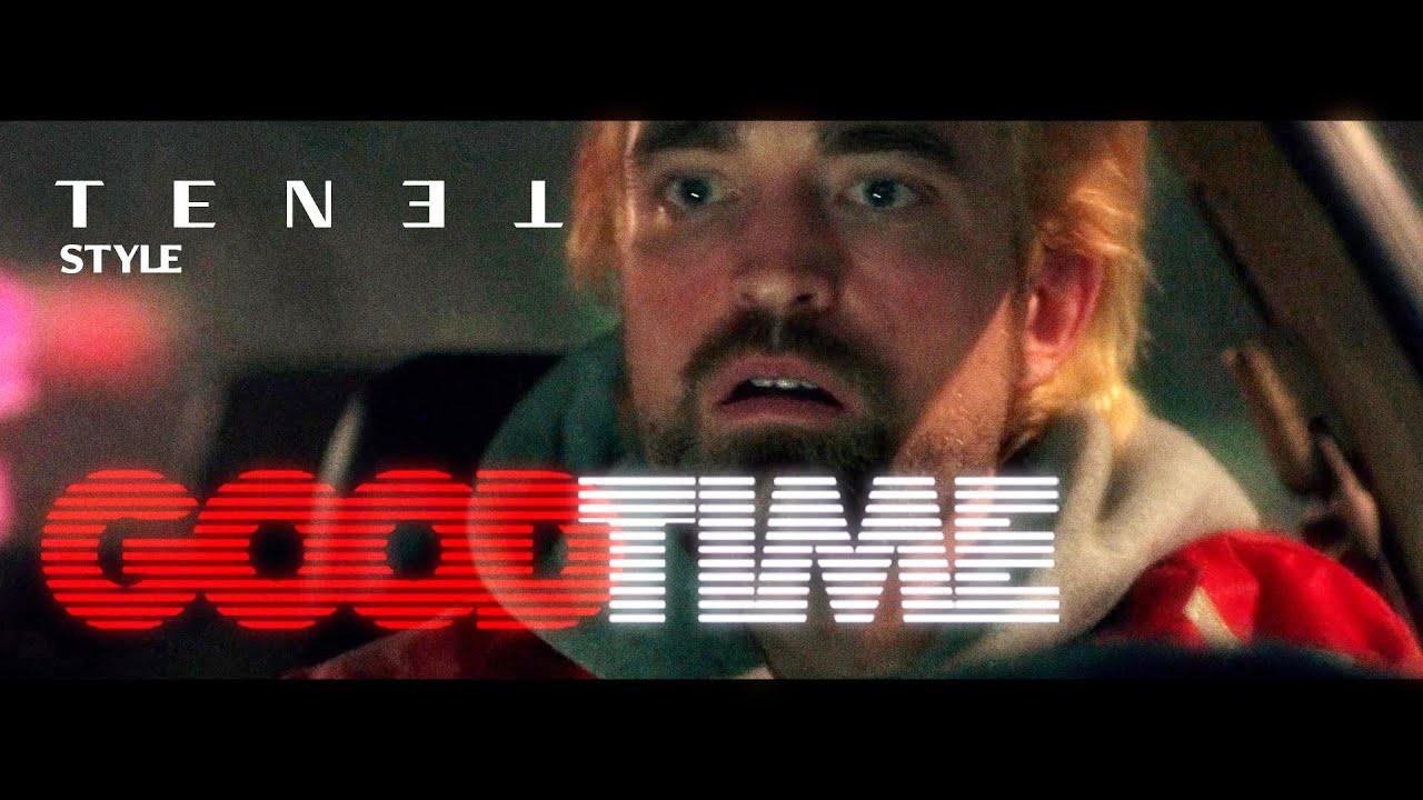 Good Time Trailer