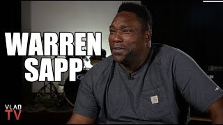 Warren Sapp on Kanye Slave Comments: You'd Be Wasting Time with That Idiot (Part 6)