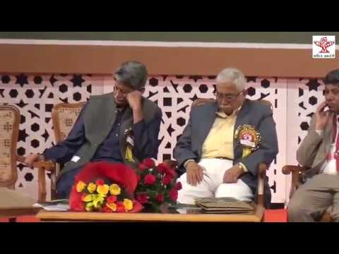 Fol-2018 Presentation of Sahitya Akademi Awards 2017, 5.30 pm, 12 February 2018