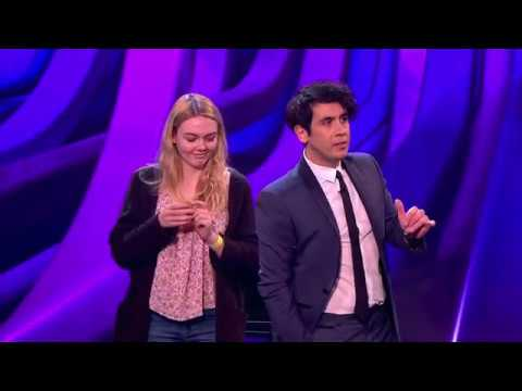Pete Firman - The Next Great Magician
