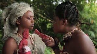 How dare You Challenge Me  pt 1 - Regina Daniels 2018 Latest Nigerian Nollywood Movie