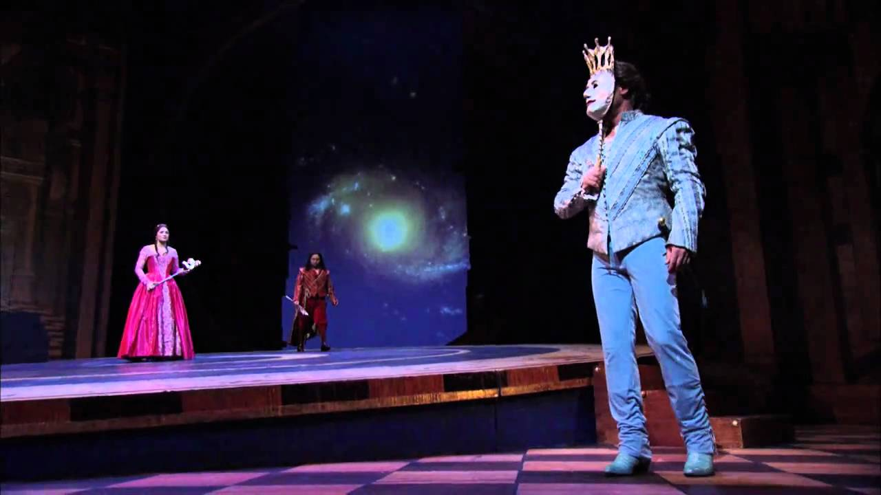 Roméo et Juliette - The Metropolitan Opera