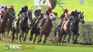 Jockey Club Derby 2019 (FULL RACE) | NBC Sports