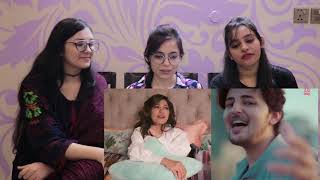 Cover images Tere Naal Video Song | Tulsi Kumar, Darshan Raval | PAKISTAN REACTION
