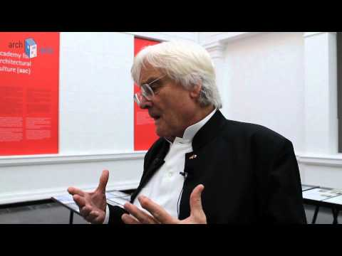 AD Interviews: Meinhard von Gerkan, gmp architekten