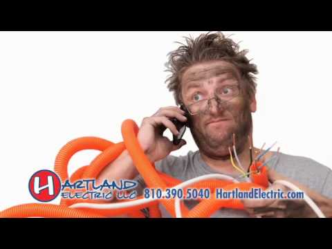 Hartland Electric - Fix My Shorts