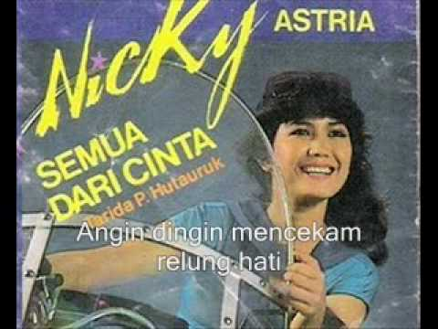 Nicky Astria   Remang Remang Dirimu