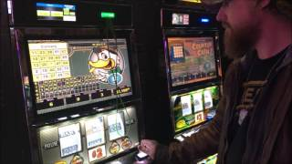 $0 SPENT - WON ENTIRELY ON FREE PLAY - CASINO