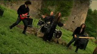 Rhapsody - Unholy Warcry - HQ