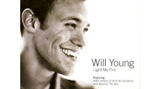 "Will Young: ""Beyond The Sea"" (from ""Light My Fire"" cd single)"