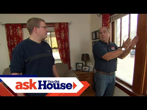 How to Insulate Ductwork | Ask This Old House
