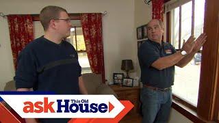 Comment Isoler les Conduits | Poser Cette Maison Ancienne
