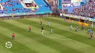 Fecha 8: Belgrano - Independiente