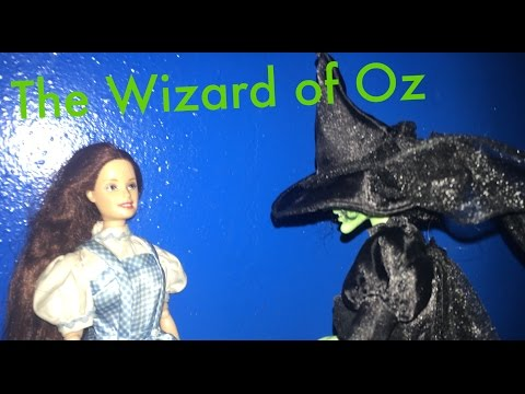 Brody Films' The Wizard of Oz