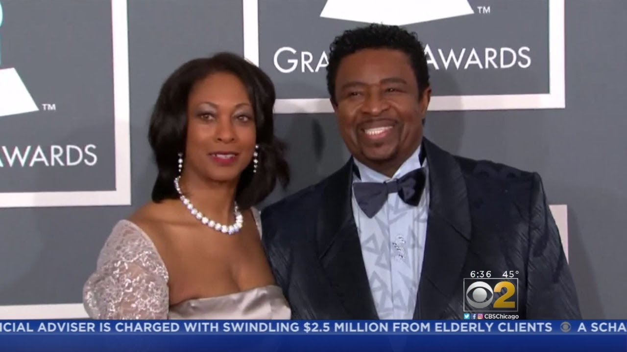 Dennis Edwards' Widow Blames Caseworker For Unfounded Abuse Allegations