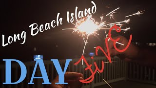 LBI Day Five || Emmie's Travel Vlogs