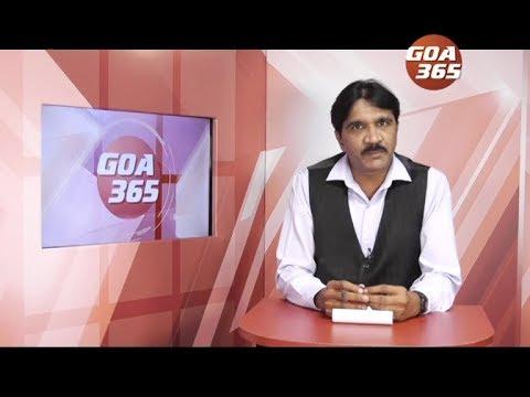 GOA365 11th Dec 2018 Konkani Khobro