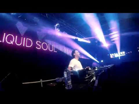 Episode 21: LIQUID SOUL at A State of Trance 2017