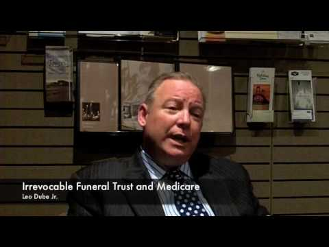 5 - Advanced Planning: Irrevocable Funeral Trusts