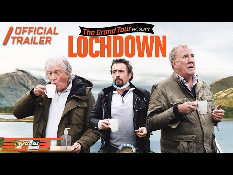 The Grand Tour Presents: Lochdown   Official Trailer   The Grand Tour