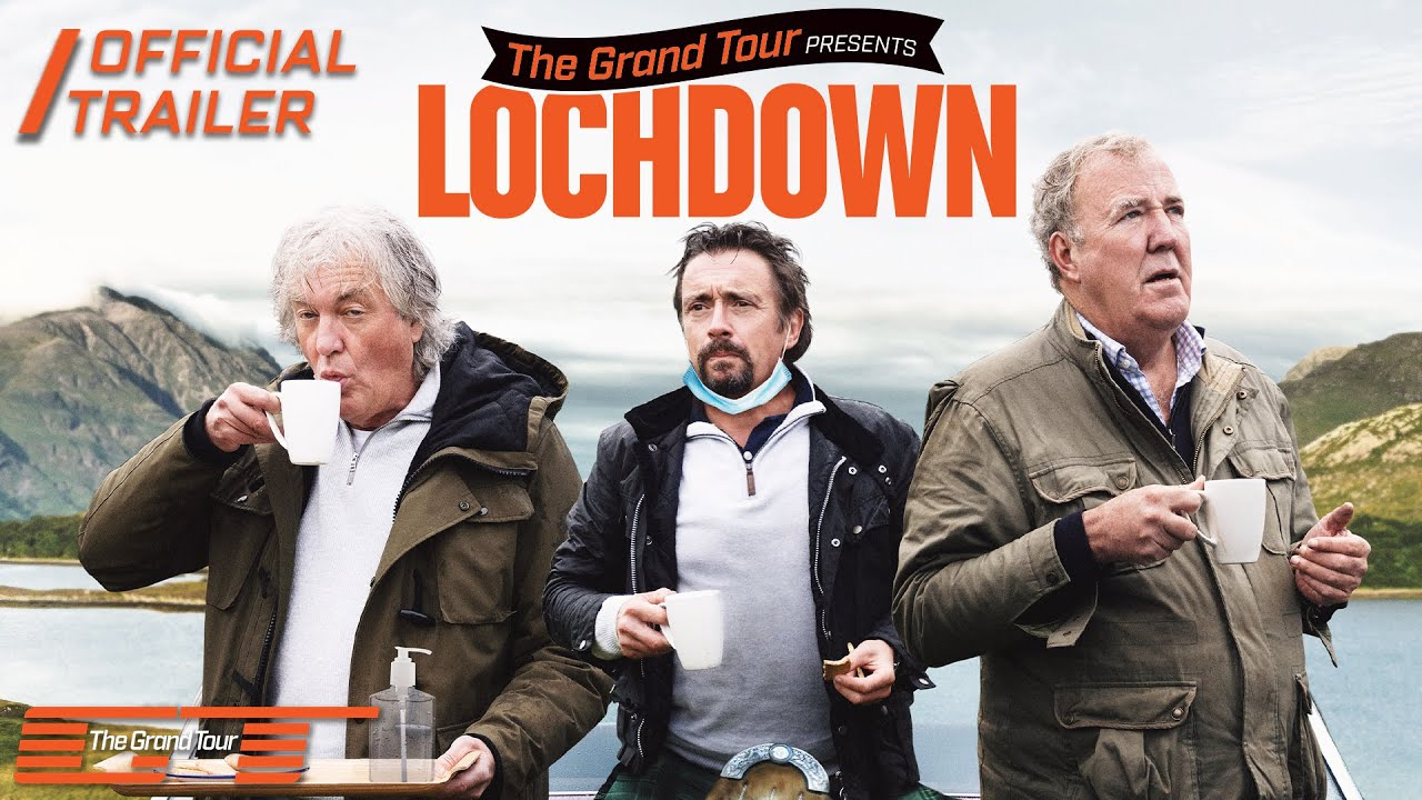 Download The Grand Tour Presents: Lochdown | Official Trailer | The Grand Tour