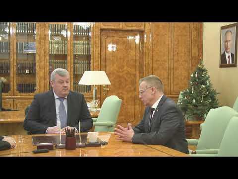 Геннадий Горбачев принес публичные извинения главе Коми Сергею Гапликову