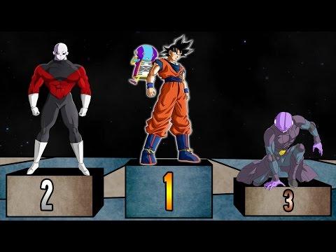 🔍Hinweise darauf, dass Son Goku bald alle Gegner übertrifft! - Dragonball Super