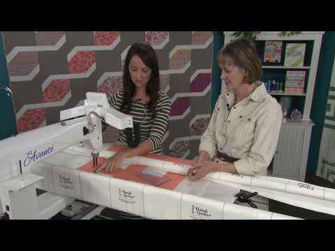 Quilt It! - Episode 712 Full Episode Preview - Quilting with Rulers