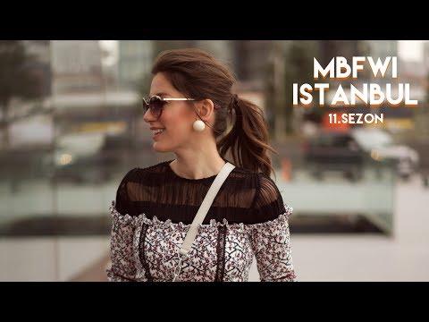 Mercedes-Benz Fashion Week İstanbul 2018 | 11. Sezon | VLOG