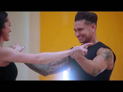 Pauly D Does Ballet