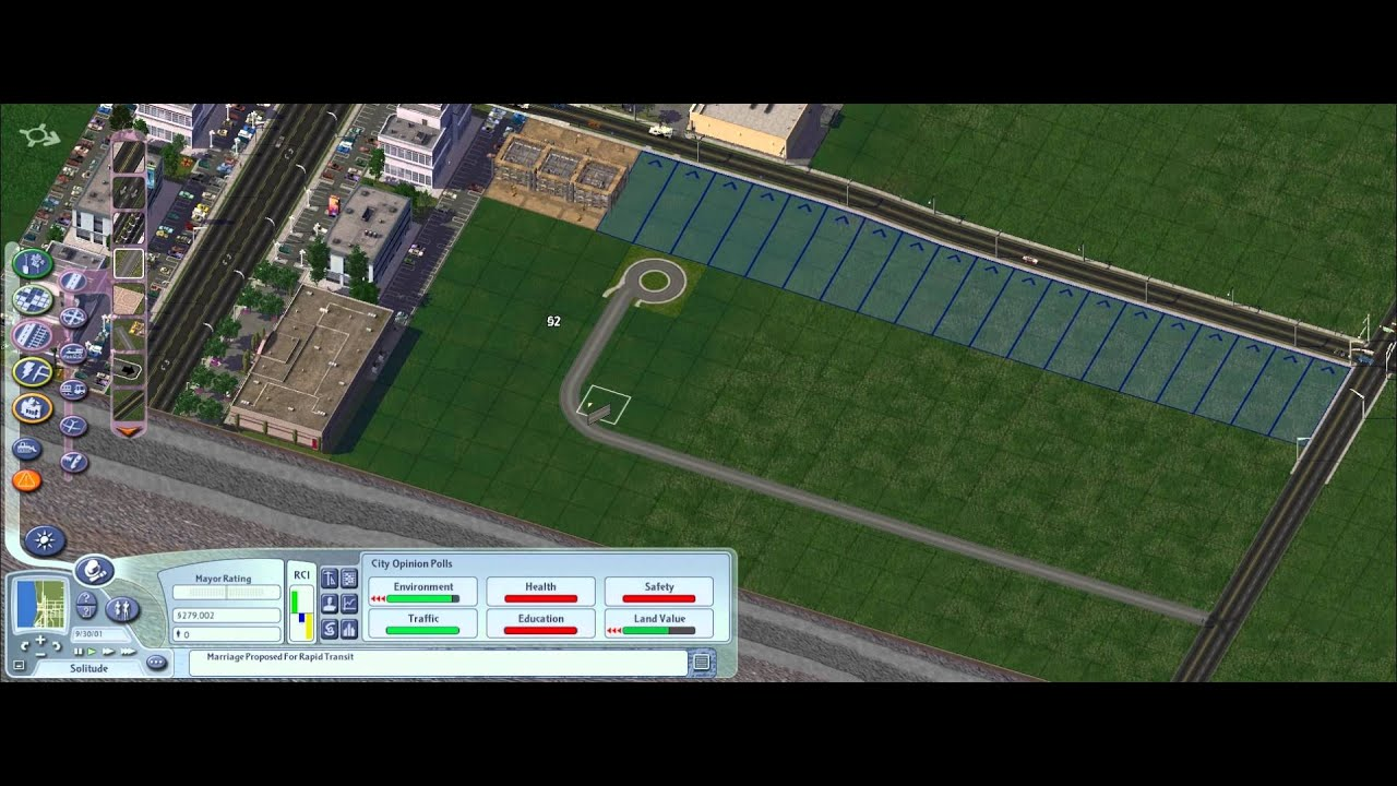 Let 39 s play simcity 4 mods high realism part 1 youtube for Mods sims 4 muebles