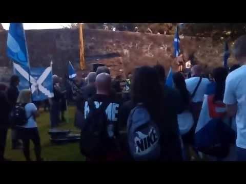 Stirling Bridge March