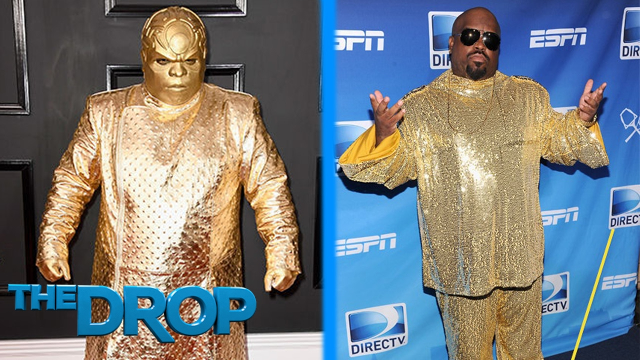 Ceelo Green Claims Gold Character Isn T Him All Def Youtube