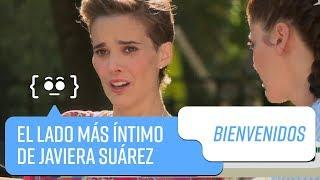 Javiera Suárez relata su lucha   Bienvenidos