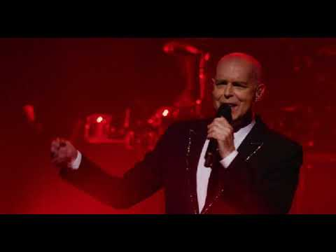 Free Download Pet Shop Boys - In The Night  / Burn - Live At The Royal Opera House, 2018 Hd Mp3 dan Mp4