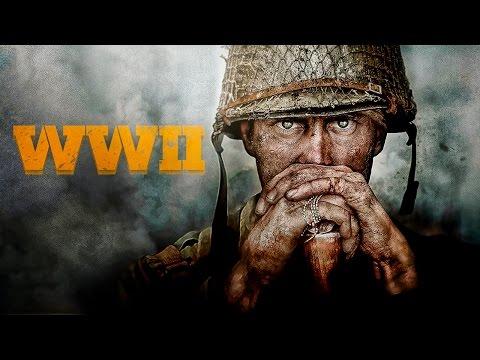 CALL OF DUTY WORLD WAR II - Fecha de lanzamiento, beta...