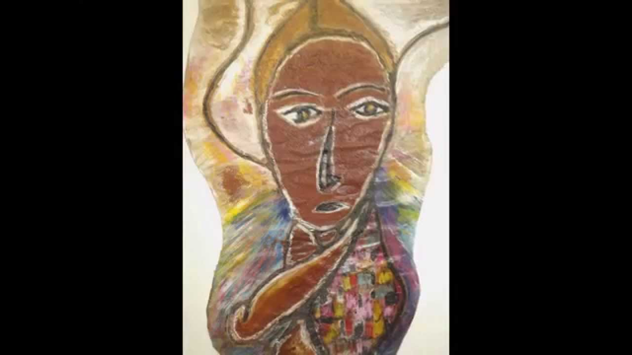 African sand painting youtube african sand painting sciox Image collections