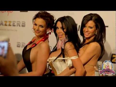 AVN 2012 Adult Entertainment Expo Las Vegas - Expoze.tv & Quebec Broue