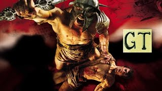 Gladiator: Sword Of Vengeance Review