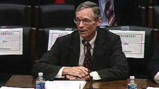 Ron Paul Hearing on The Fed: Mend It or End It? PART 2 -- 5/8/12