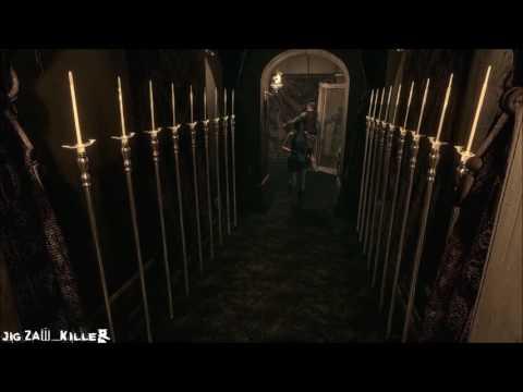 Resident Evil HD REmaster / Jill Hard Mode / Best Ending