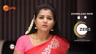 Poove Poochoodava | Episode - 299 | Best Scene | 15 June 2018 | Tamil Serial