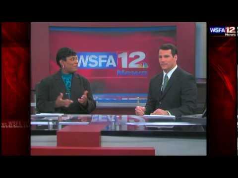 Judd Davis Anchor WSFA 12 News
