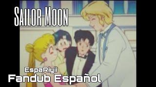 "[Sailor Moon S] ""Serena se emborracha"" (Fandub español)"