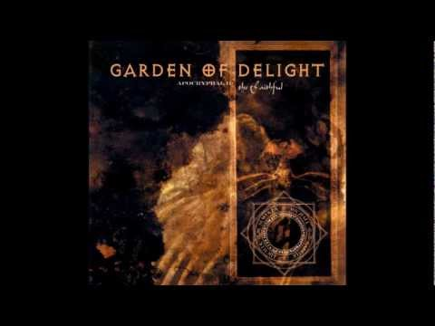 GARDEN OF DELIGHT - Angelwhore