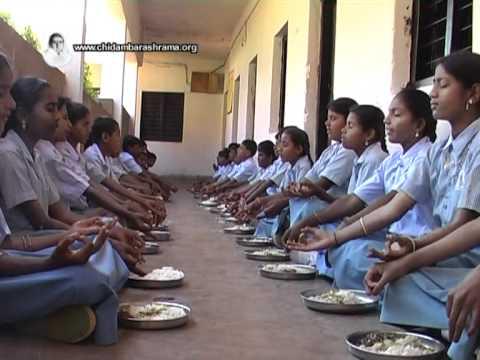 Chidambarashrama Gubbi Intro Video
